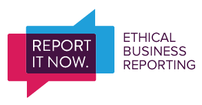 Report it Now Logo